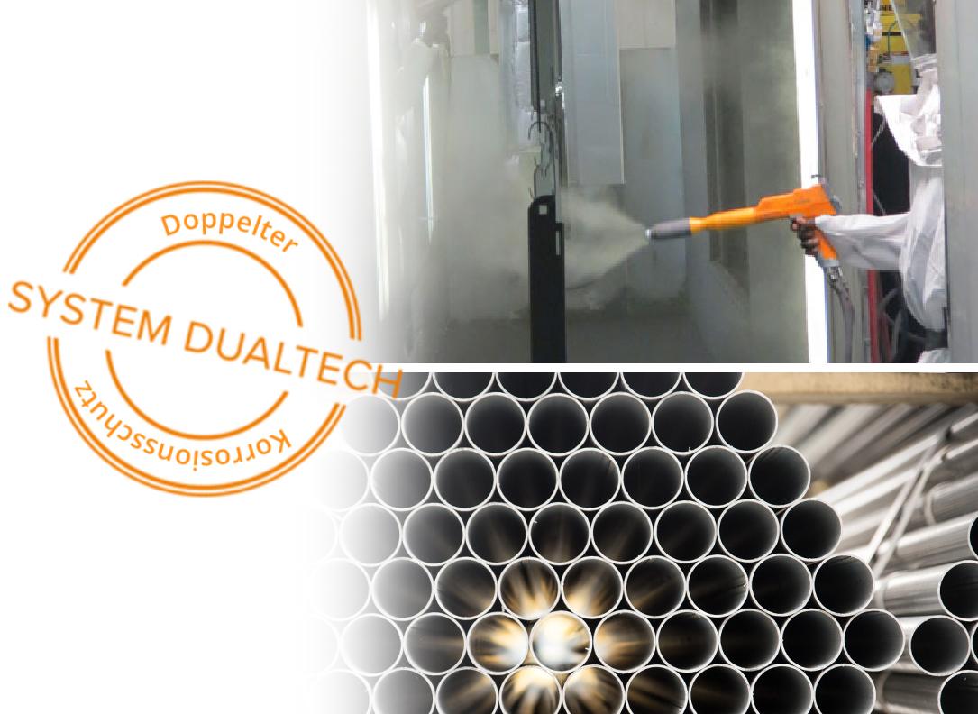 System dualtech