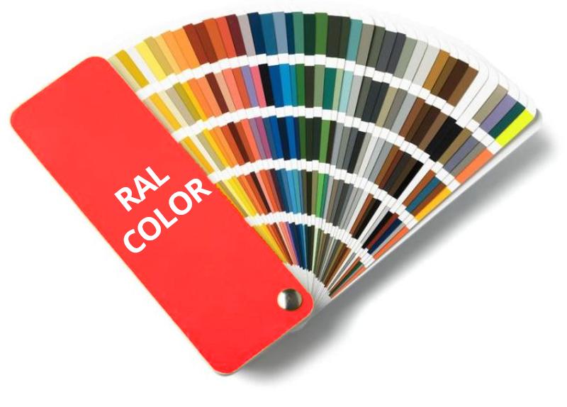 Ral-farbe