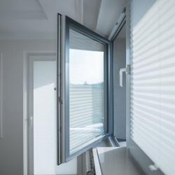 Kunstofffenster 865 x 1135 mm DREH/KIPP