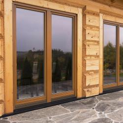 Holz fenster Doppelflügel 1460 x 2100 mm Massiv Kiefer DREH